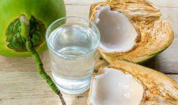 Bị tiểu đường thai kỳ có nên uống nước dừa