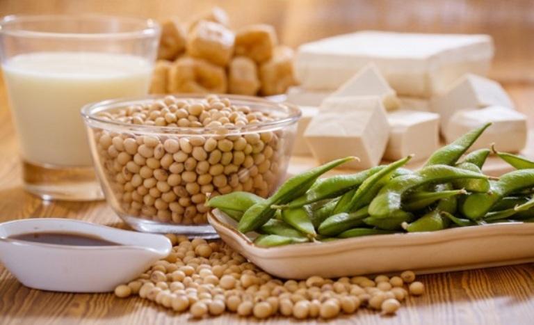 Nam giới chỉ nên sử dụng đậu nành với liều lượng vừa đủ mới đảm bảo được hiệu quả mang lại