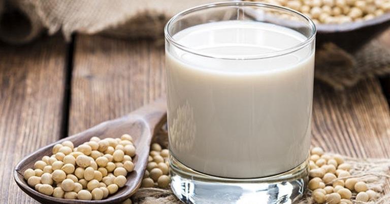 Thành phần dưỡng chất trong đậu nành không hề tác động tiêu cực đến sức khỏe sinh lý nam