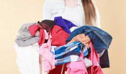 Nguyên nhân bị dị ứng quần áo - Giải pháp khắc phục