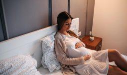Bị giảm ham muốn khi mang thai do đâu?