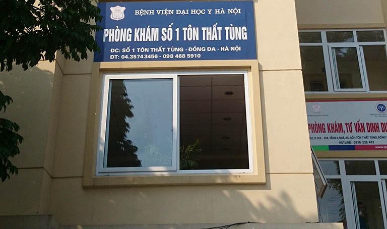 Khám chữa nổi mề đay ở đâu tại Hà Nội