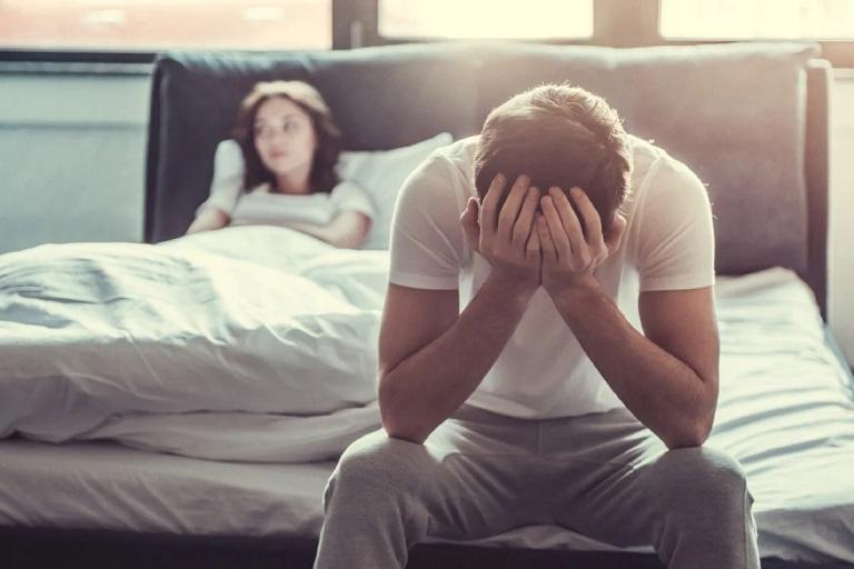 Giữ tinh thần thoải mái, tránh bị áp lực là cách cải thiện rối loạn cương dương hiệu quả