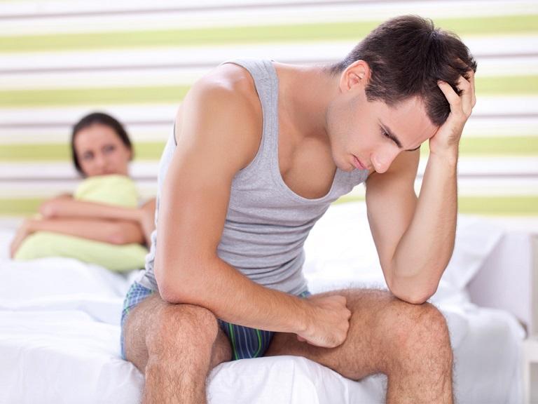 Liệt dương là tình trạng rối loạn chức năng sinh dục ở nam giới