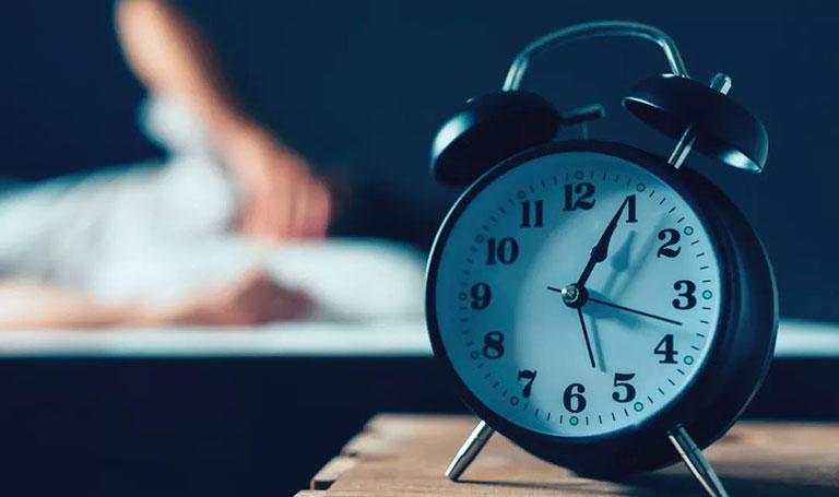 Chữa mất ngủ kéo dài