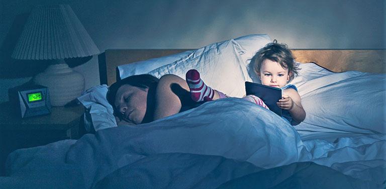 Nguyên nhân gây mất ngủ và cách chữa trị