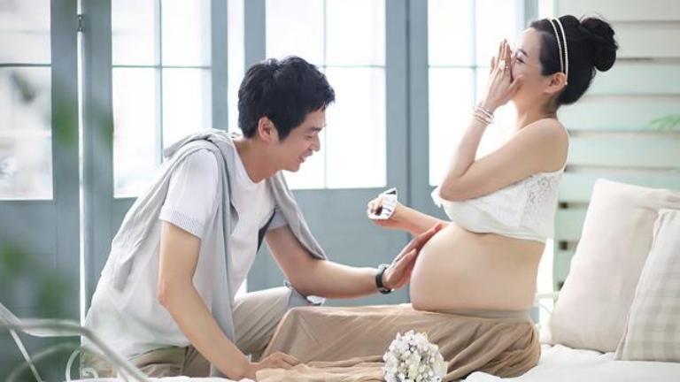 Quan hệ tình dục trong thời gian thai kỳ mang lại rất nhiều lợi ích cho mẹ bầu