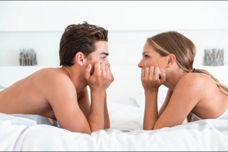 Nhu cầu tình dục của phụ nữ thường tăng cao khi hồi xuân