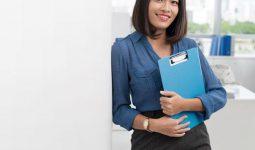 Chị Hoàng Thị Ngọc Trà, 31 tuổi, nhân viên Ngân hàng (Ảnh do nhân vật cung cấp)