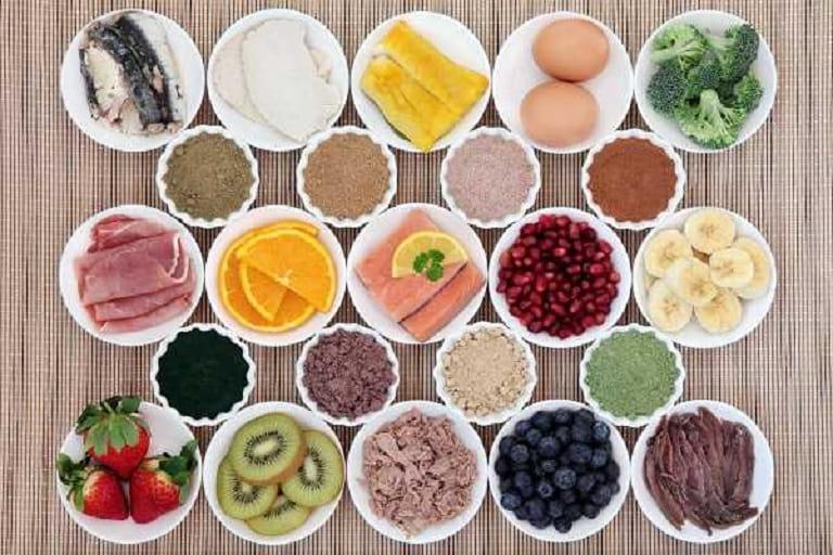 Bổ sung các loại thực phẩm tốt cho nội tiết tố nữ vừa giúp cải thiện tình trạng giảm ham muốn vừa tốt cho sức khỏe