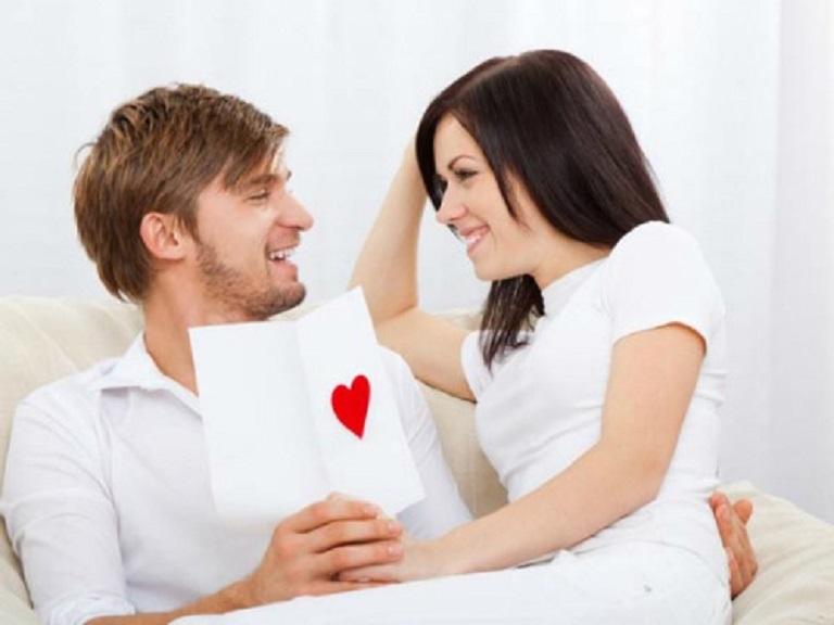 Cả người vợ và người chồng nên học cách nâng cao kỹ năng tình dục để tăng sự hòa hợp trong quan hệ.