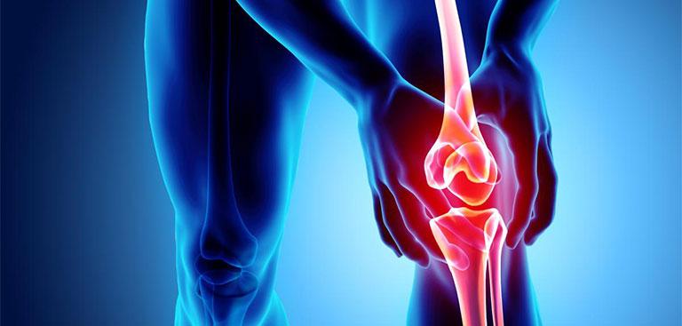 Bệnh án phục hồi chức năng thoái hóa khớp gối