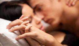 quan hệ xong nên làm gì