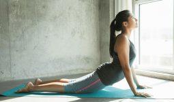 Người bệnh nên lựa chọn các bài tập trị đau lưng nhẹ nhàng và không gây áp lực lớn lên vùng lưng