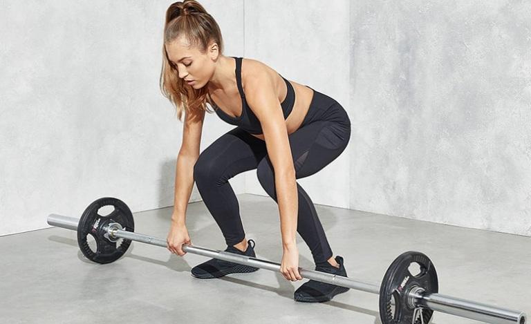 Tập luyện thể dục với cường độ cao giúp đẩy lùi thời gian hành kinh nhưng không tốt đối với sức khỏe