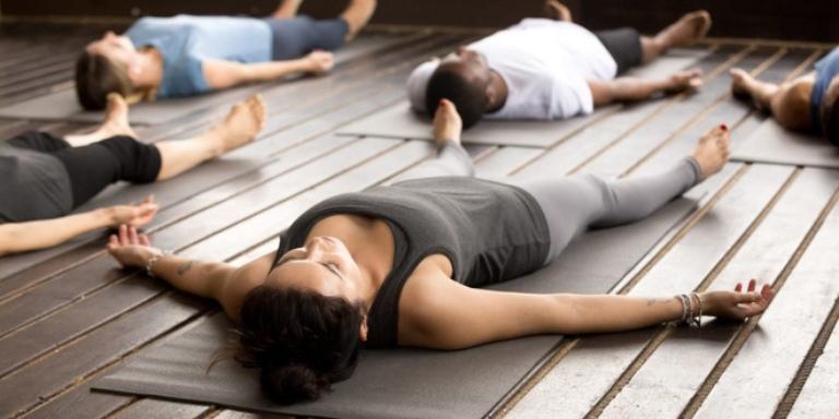 Thiền ngủ được chuyên gia đánh giá cao về hiệu quả mang lại trong chữa trị mất ngủ