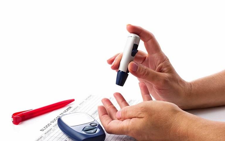 Người bị tiểu đường tuýp 2 cần điều trị bằng thuốc