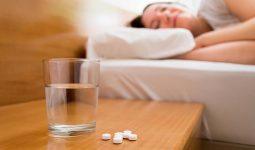 Thuốc chống buồn ngủ