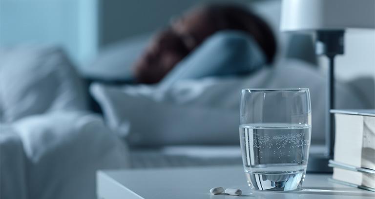 bệnh mất ngủ điều trị như thế nào