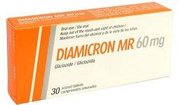 Thuốc Diamicron MR là một trong những thuốc trị tiểu đường tốt nhất của Pháp