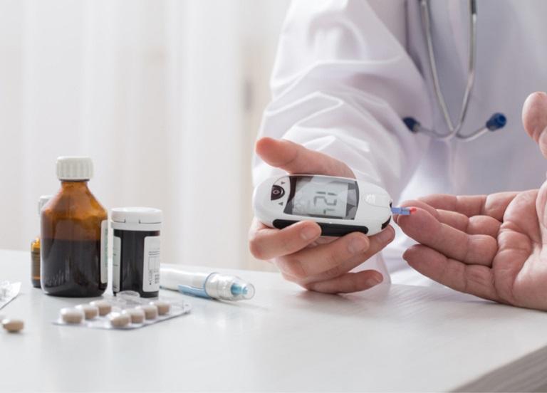 Bệnh tiểu đường là chứng bệnh nguy hiểm và khá phổ biến