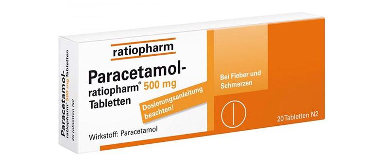 Thuốc chữa viêm xoang dị ứng