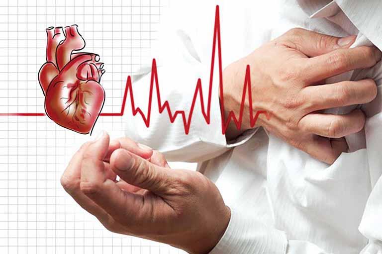 Biến chứng tim mạch là một trong số nhiều biến chứng nguy hiểm của bệnh tiểu đường