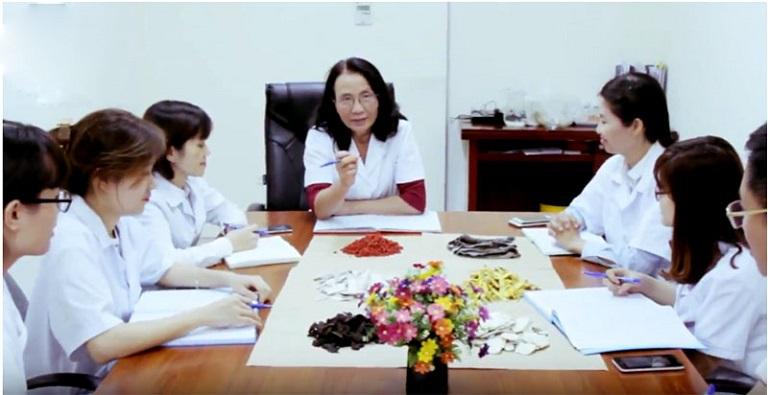 Thanh Hầu Bổ Phế Thang được nghiên cứu, thẩm định kỹ lưỡng về dược liệu