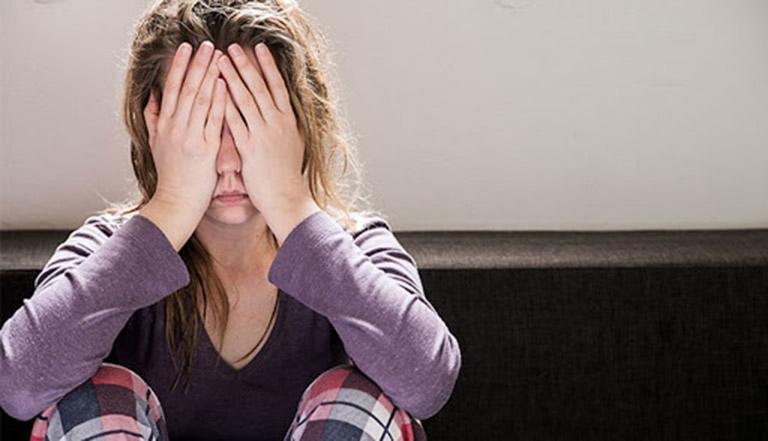 Viêm xoang giày vò cuộc sống và công việc cô gái trẻ đến mức phải chuyển nhà, bỏ việc