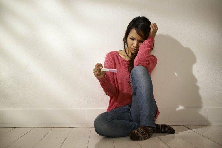 Khả năng thụ thai của chị em phụ nữ suy giảm