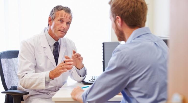 Yếu sinh lý chỉ khỏi hoàn toàn khi tiến hành điều trị đúng cách và kịp thời