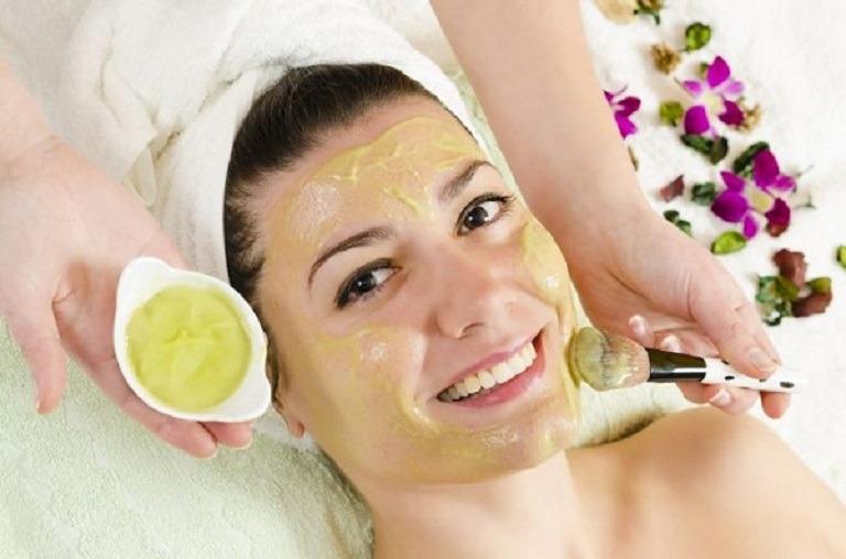 Mặt nạ thiên nhiên giúp chăm sóc da mặt hiệu quả và an toàn