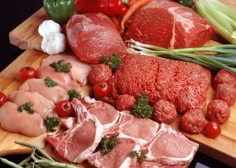 Thịt chứa rất nhiều dưỡng chất thiết yếu đối với cơ thể và cung cấp năng lượng để duy trì hoạt động sống