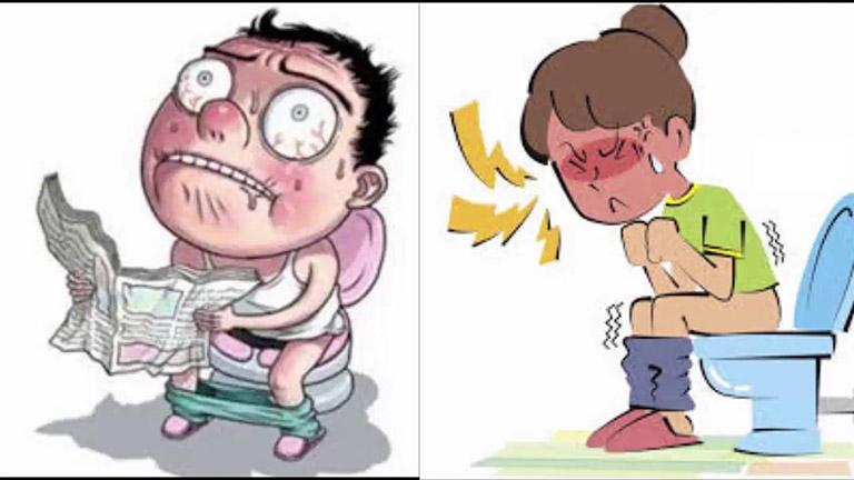 Các cấp độ của bệnh trĩ và dấu hiệu nhận biết