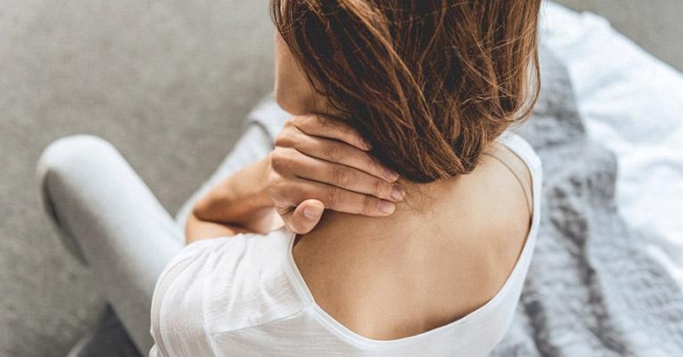 Diện chẩn chữa đau mỏi cổ vai gáy giúp đẩy lùi các triệu chứng khó chịu do bệnh gây ra