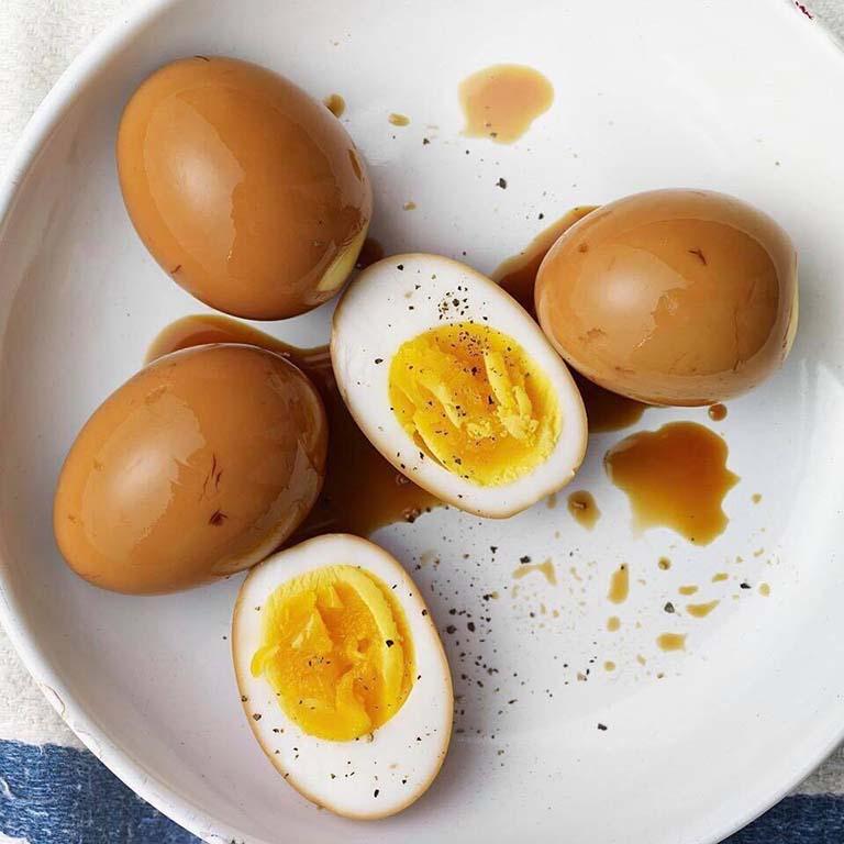 Chữa tiểu đường bằng trứng gà dễ thực hiện và tiết kiệm chi phí