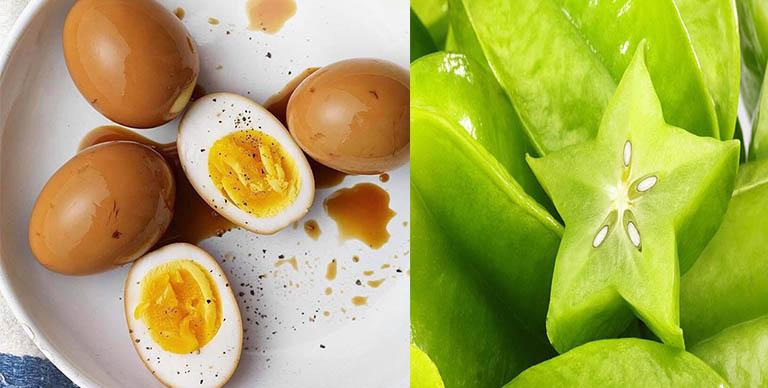 Chữa tiểu đường bằng khế chua và trứng gà có thực sự hiệu quả như thông tin lan truyền?