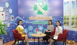 """Chuyên gia nhà thuốc Đỗ Minh Đường tham gia cố vấn y khoa chương trình """"Vì sức khỏe của bạn"""""""