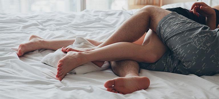 Cách trị đau bụng dưới rốn ở nam