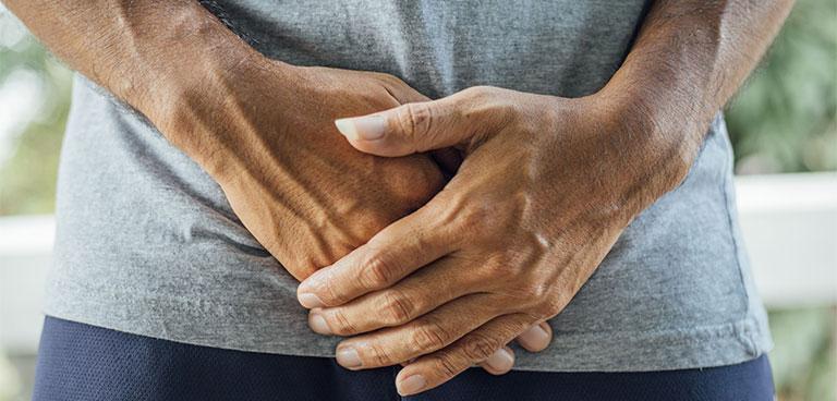 đau bụng dưới rốn là bệnh gì