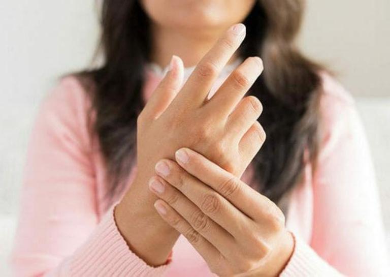 Diện chẩn giúp đầy lùi triệu chứng của bệnh nhanh chóng, an toàn và hiệu quả
