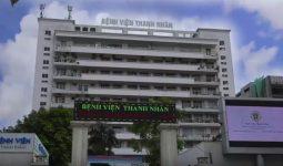 Điều trị u xơ tử cung ở đâu tốt tại Hà Nội?