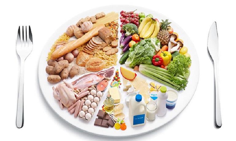 U xơ tử cung nên ăn gì tốt cho sức khỏe