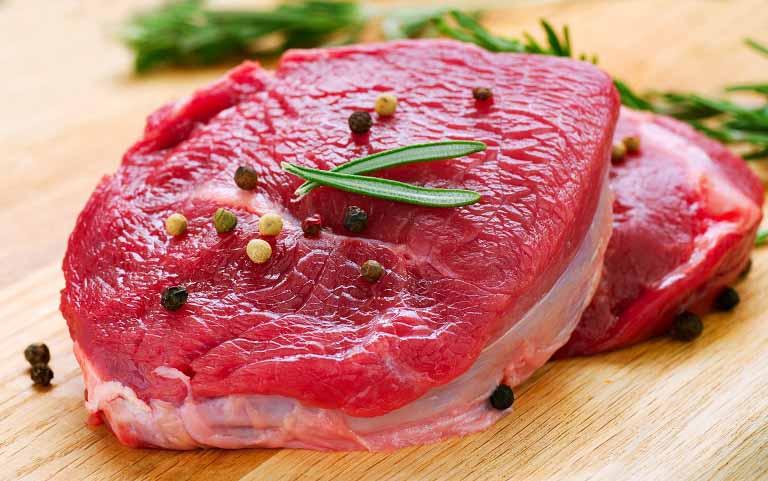 Thịt đỏ rất tốt cho nam giới thời kỳ mãn dục