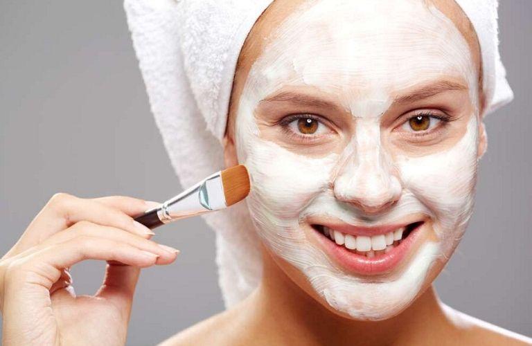 Da mặt rất dễ bị tàn nhang nếu không có cách chăm sóc phù hợp