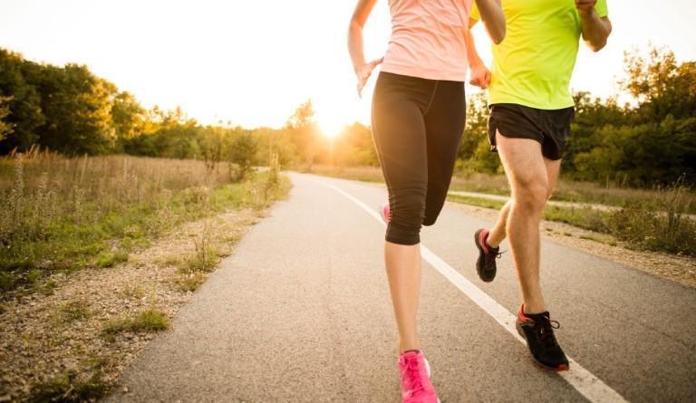 Chạy bộ sẽ gia tăng áp lực lên cột sống và khiến bệnh thoát vị đĩa đệm trở nên tồi tệ hơn