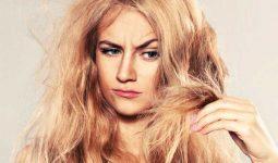 Tóc bị chẻ ngọn: Nguyên nhân và cách phục hồi