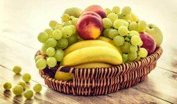 Các loại trái cây tốt cho người bị viêm gan B