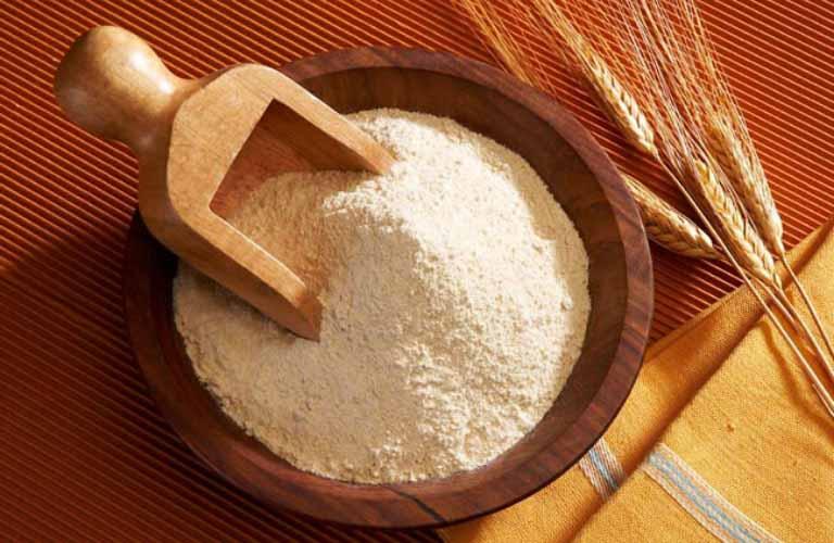 Cách trị nám tàn nhang bằng cám gạo