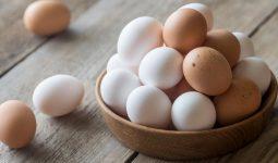Trứng gà có công dụng trị nám da hiệu quả